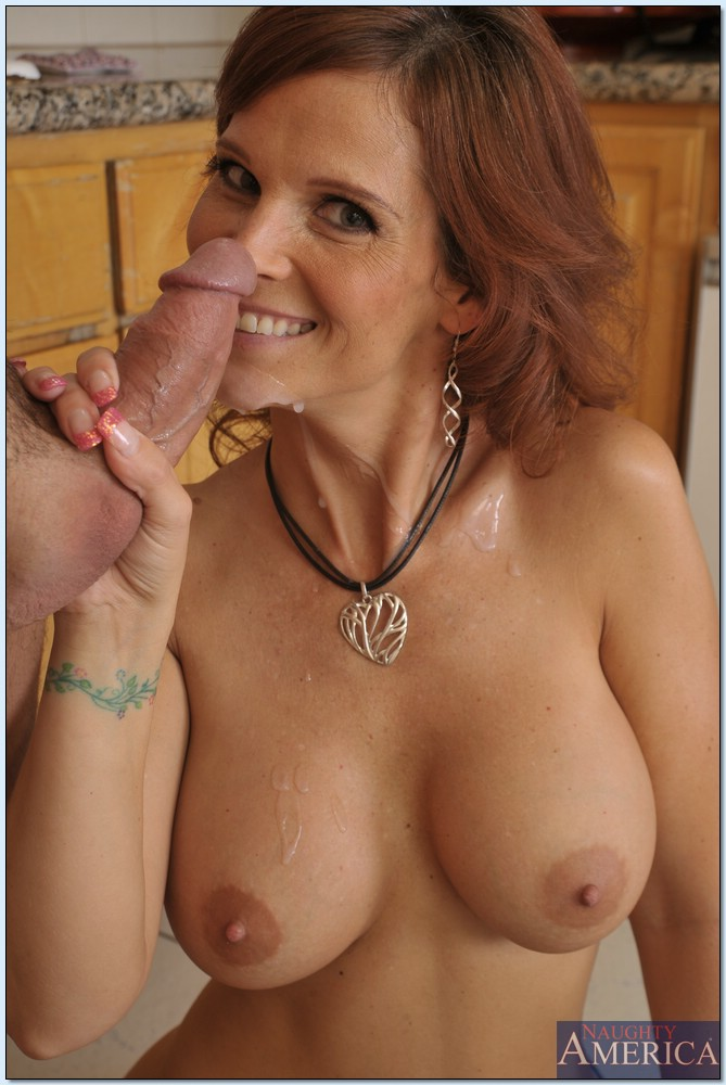Pity, that Hot redhead milfs drilled sorry