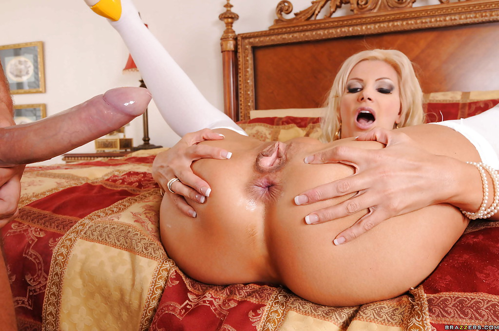 Brittany andrews anal