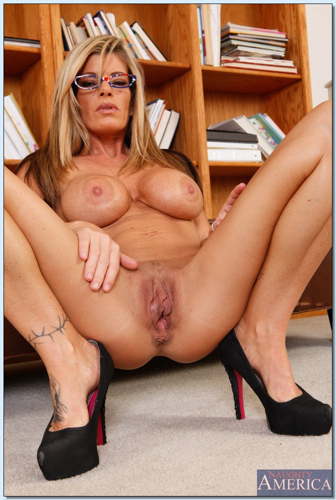 Krystal summers the milf 4