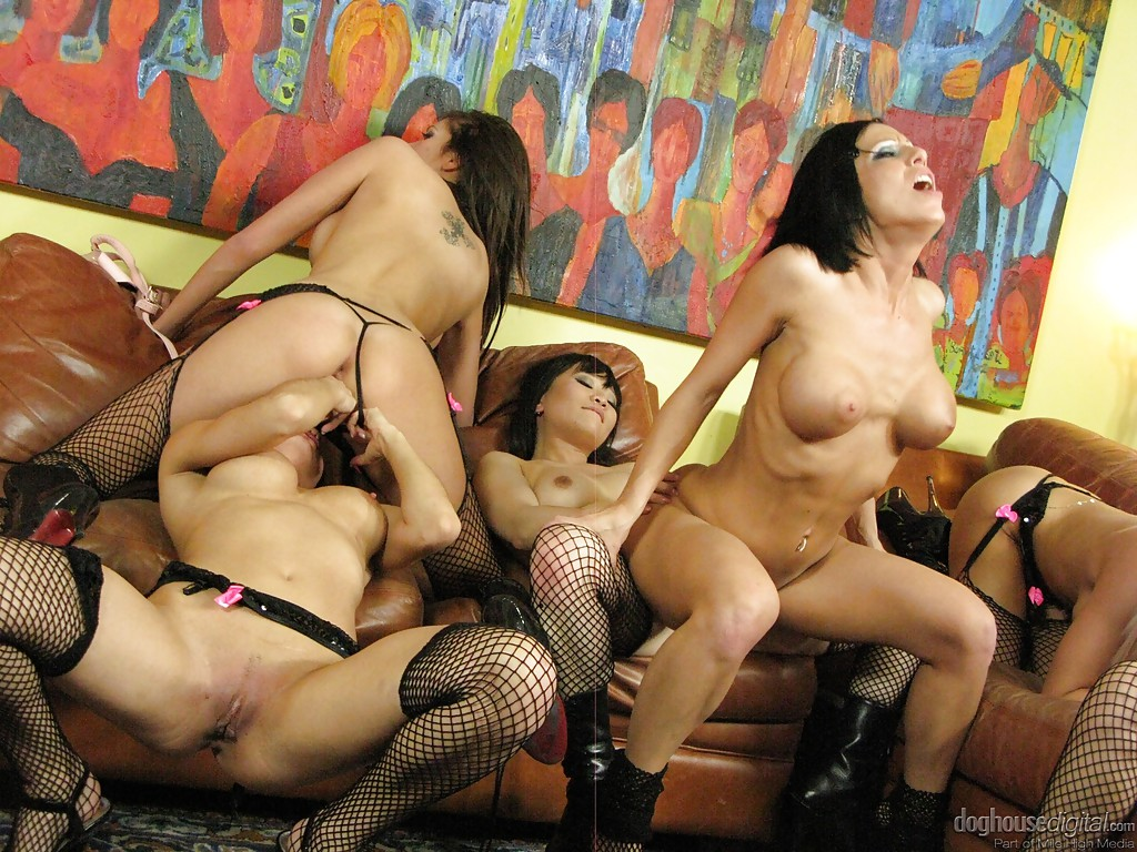 For explanation. lesbian juicy orgy not
