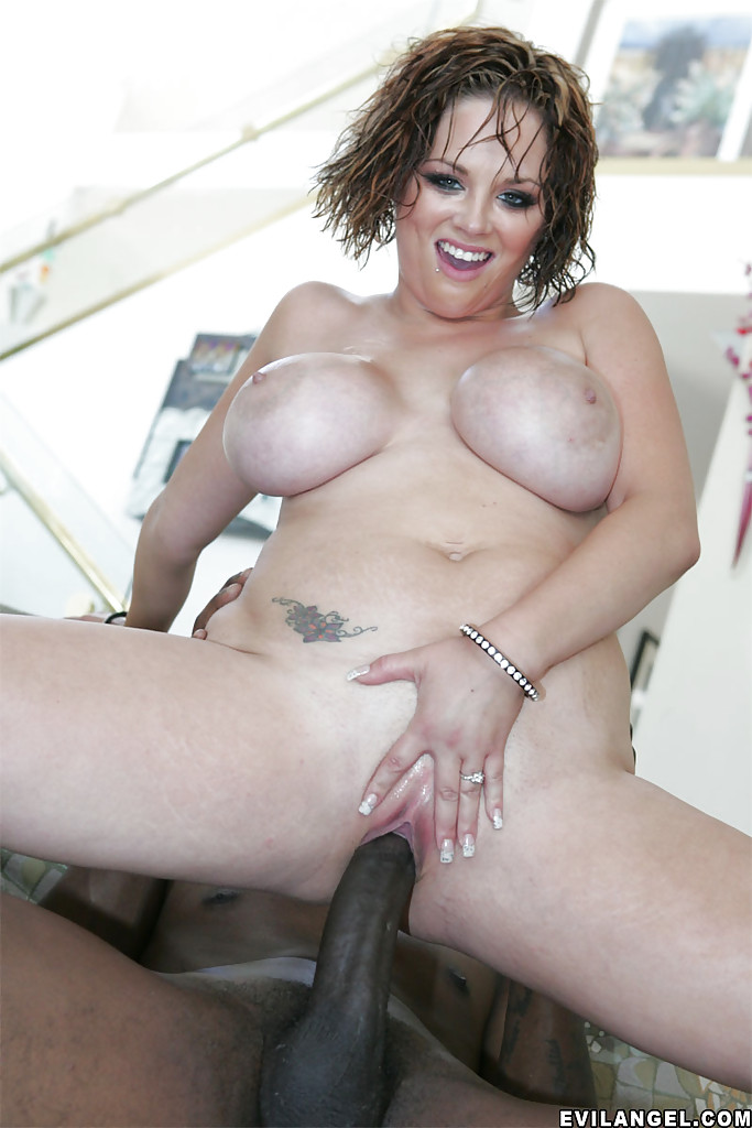 Big black cock adrianna nicole thought differently