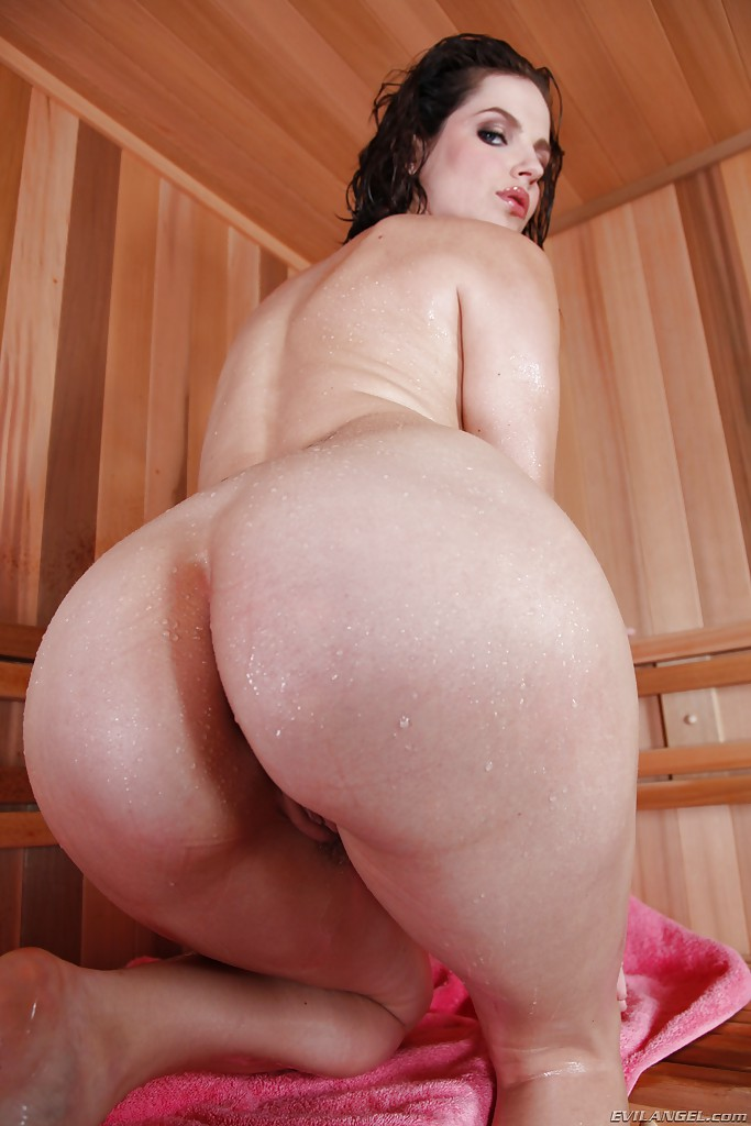 Bobbi starr big ass