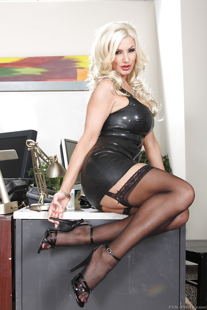 All mature gals brittany andrews