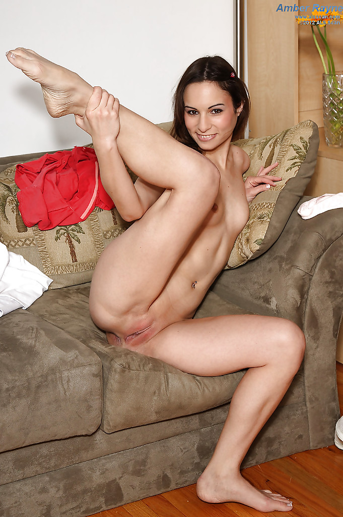 Amber rayne send it down 2