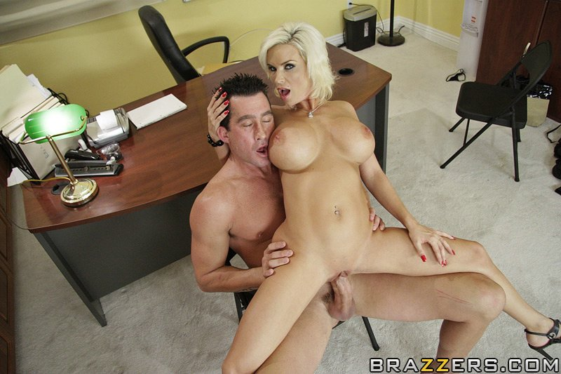 Billy glide julian threesome