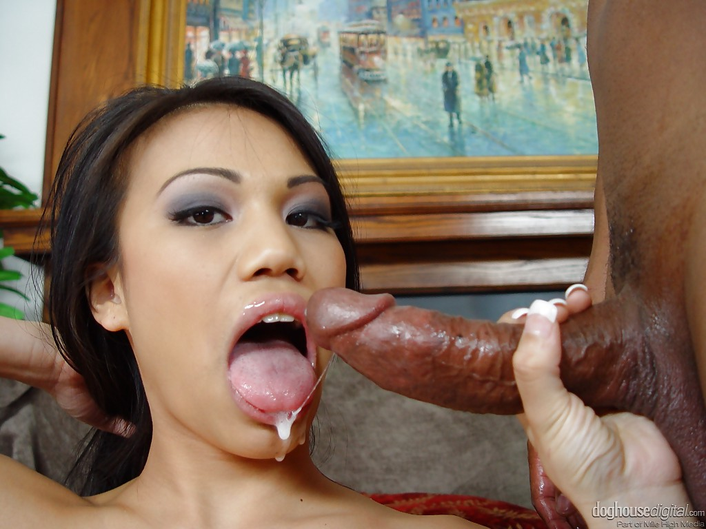 Think, Lucy thai blowjob opinion