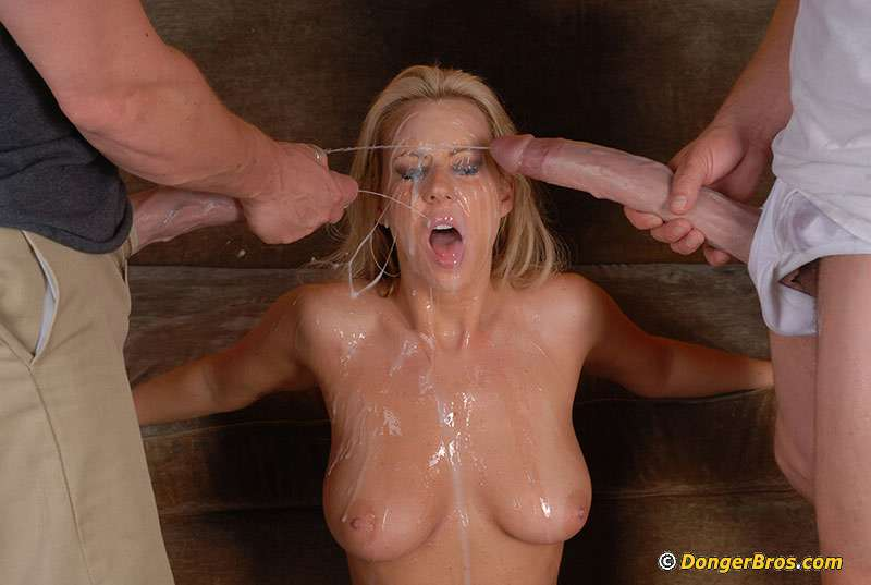 Casting maid shower deepthroat