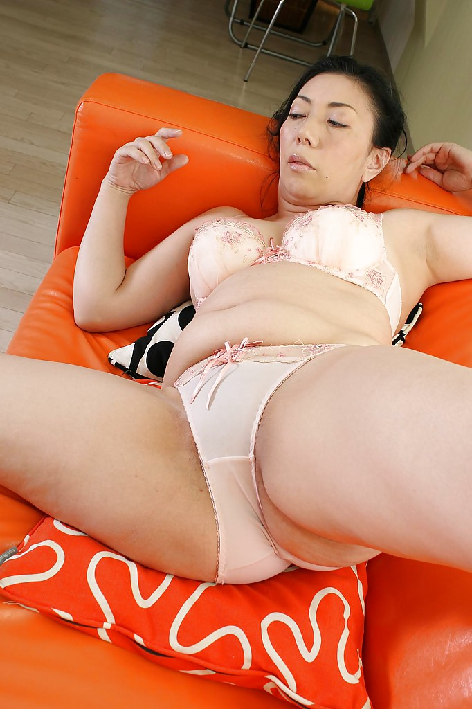 Good, asian bbw milf valuable