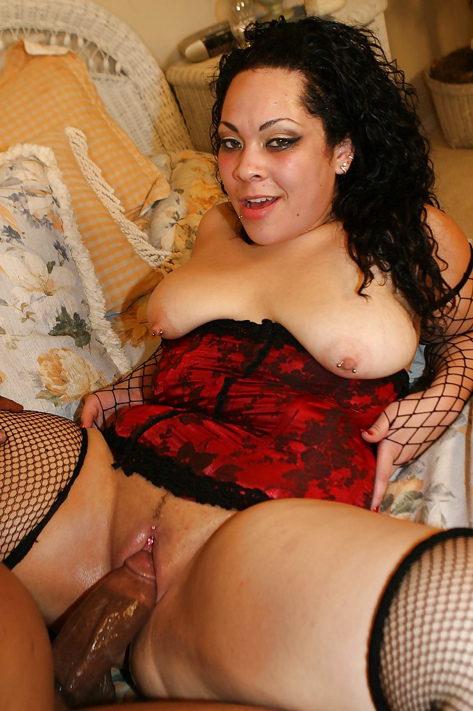 Nina perez latina bbw amp shorty mac black - 2 10