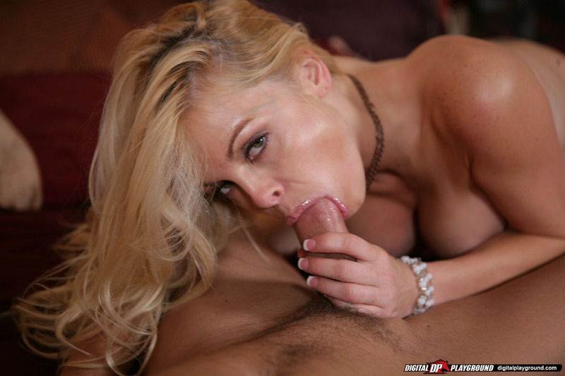 Mouth hot blondes fucking