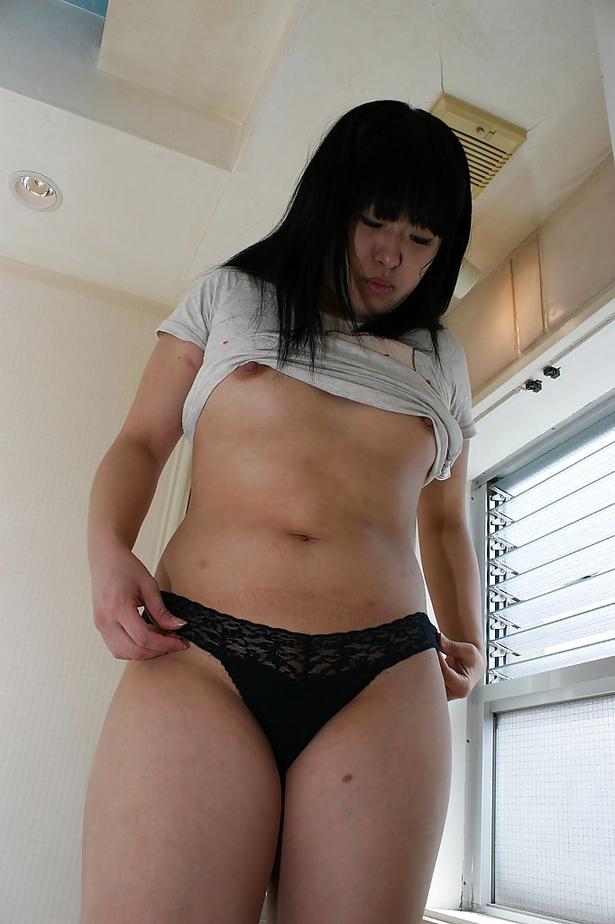 Plump asian women porn-4536
