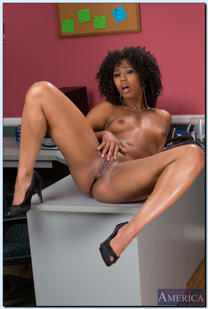 Black babe misty stone and mr pete 1