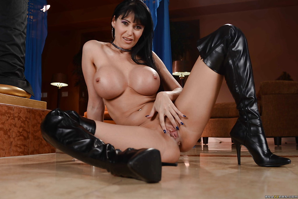 Sorry, Milf sucking cock in thigh high boots