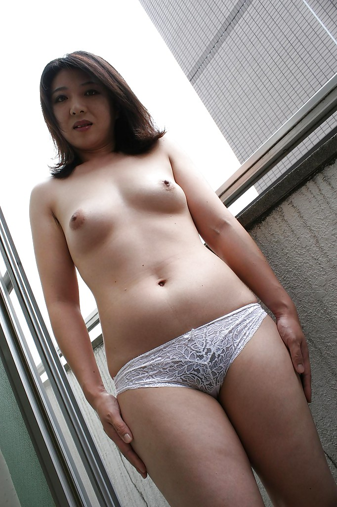 Asian matures porno remarkable