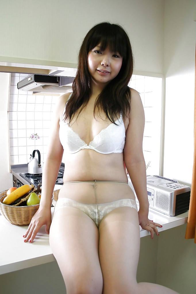Chubby korean women