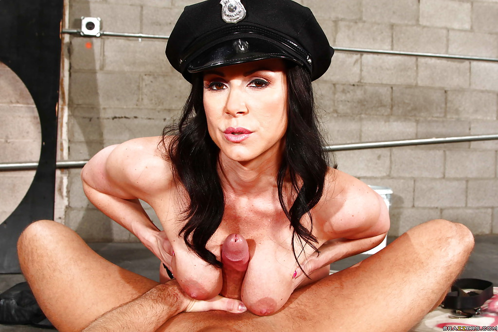 Naughty Police Officer Fuck - Combat Zone - Videos