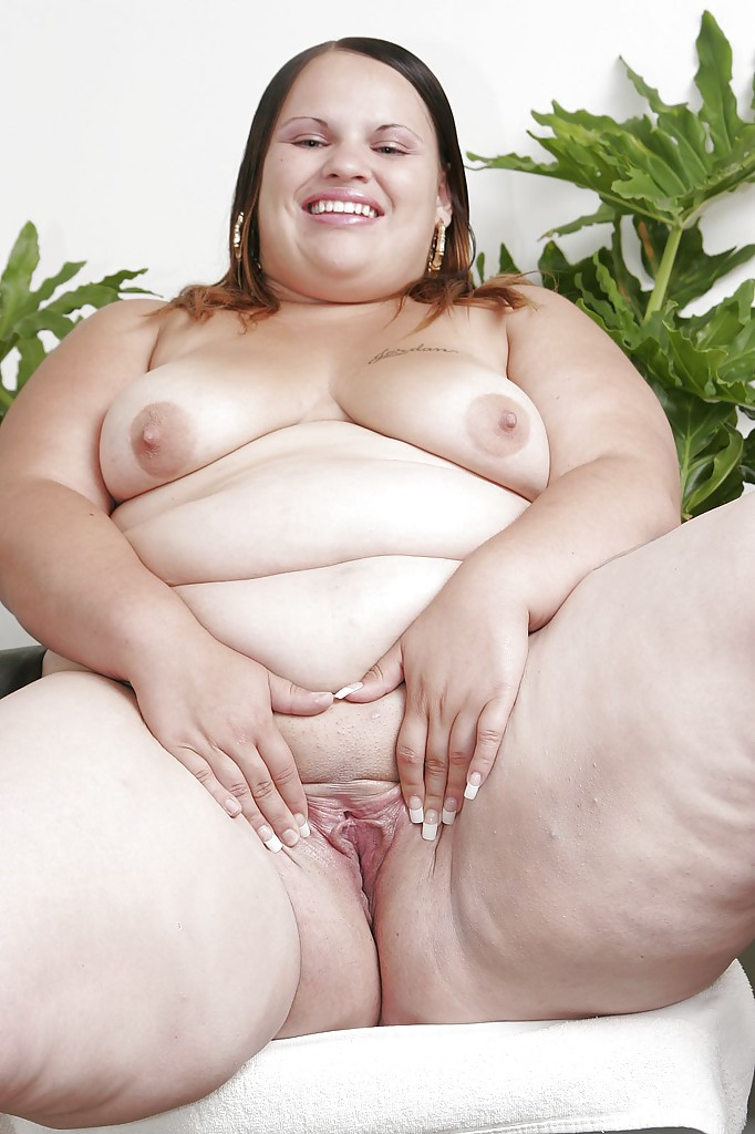 Ssbbw and ass and latina