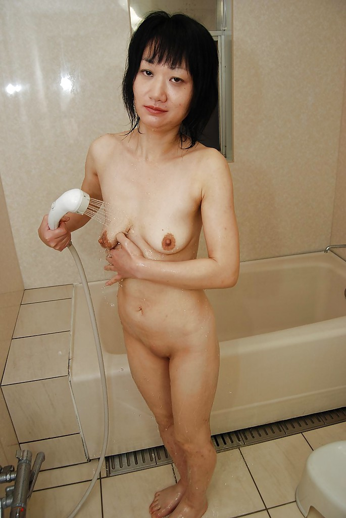 floppy tit Asian