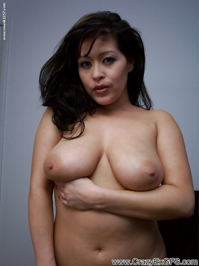saucy latina milf with tempting curves undressing and