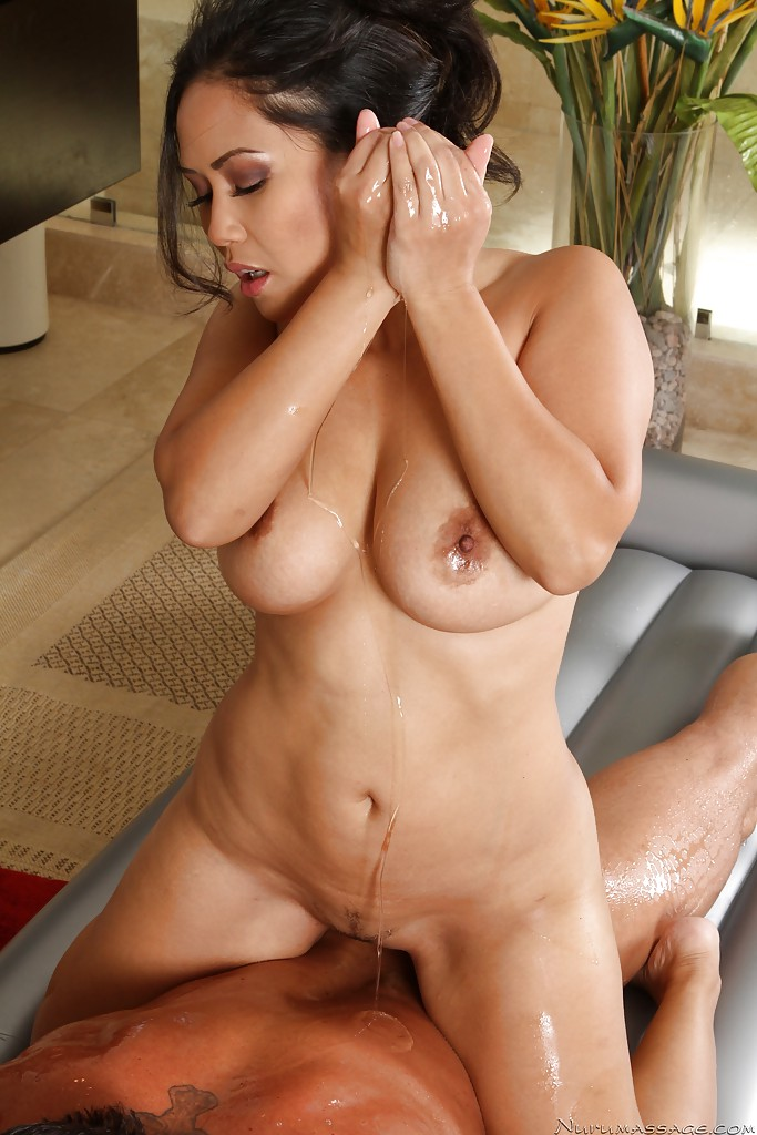 chinese milf massage