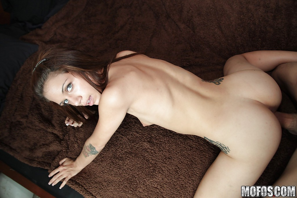 the hottest nude girls alive