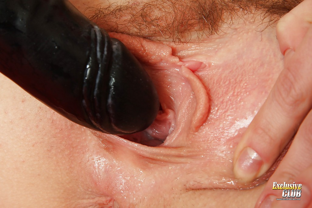 A decent hairy gape - 1 part 1