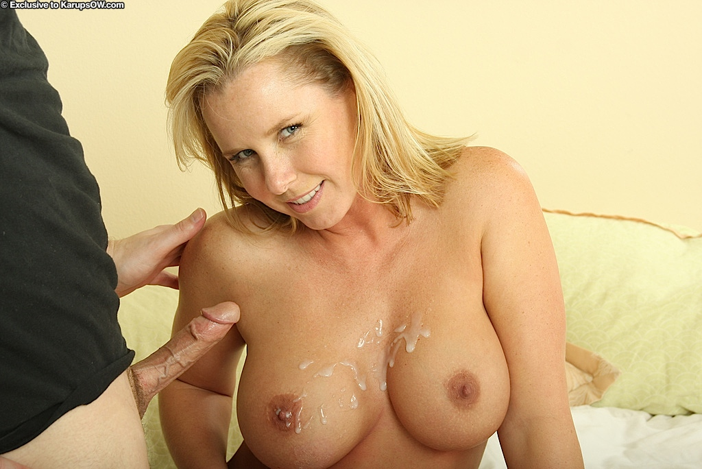 Milf lacey love naked possible