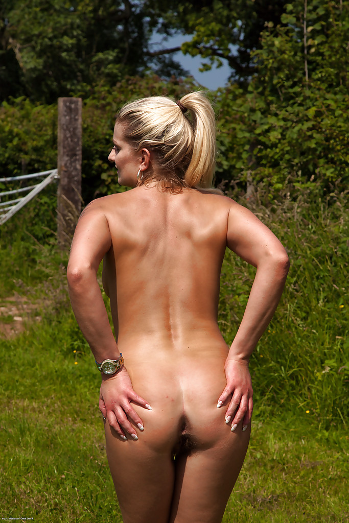 Very old porn outdoors think