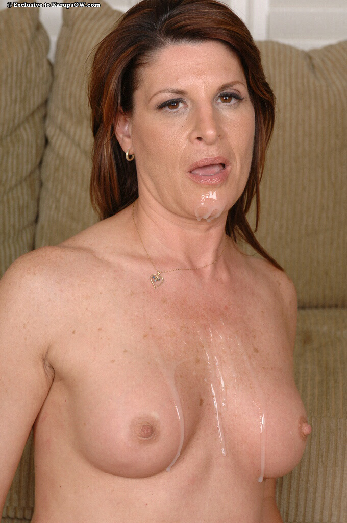 Milf linda roberts fucking with younger guy - 2 part 2