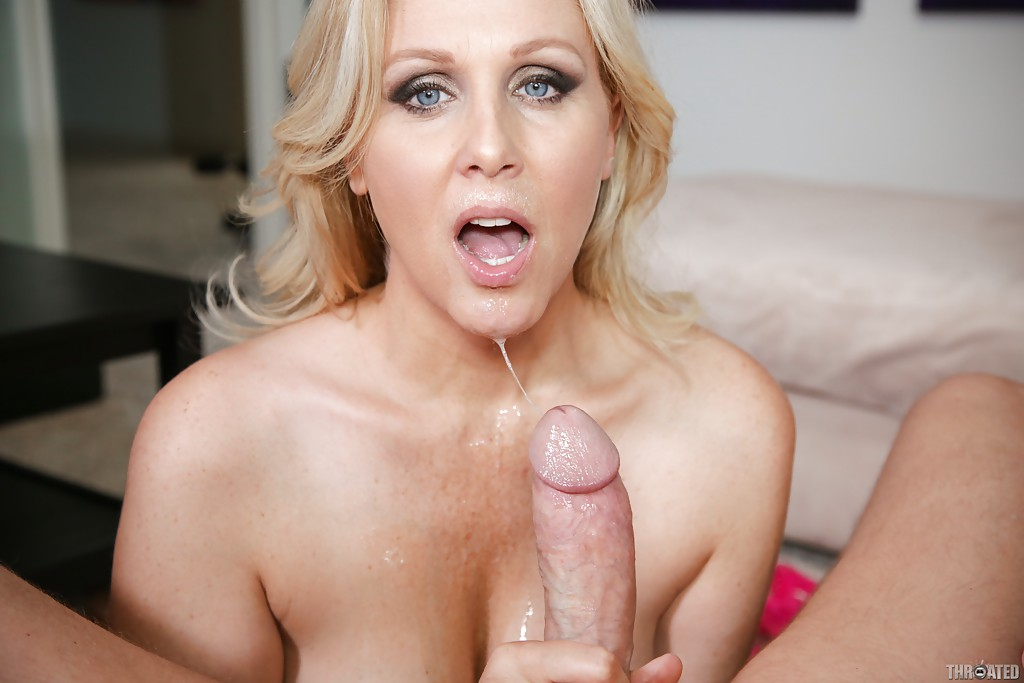 Ass fucked and jizzed