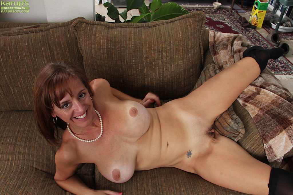 milf Karen jones