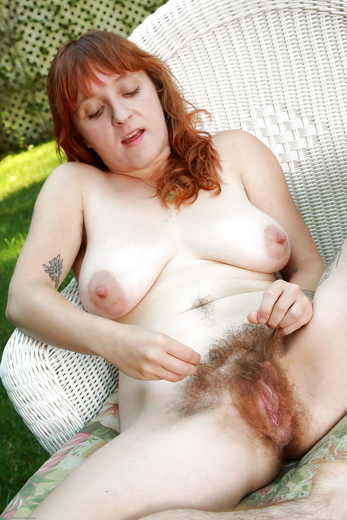 Opinion, redhead ugly nude grannies