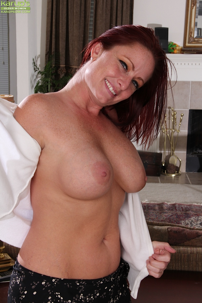 Amateur milf big dick