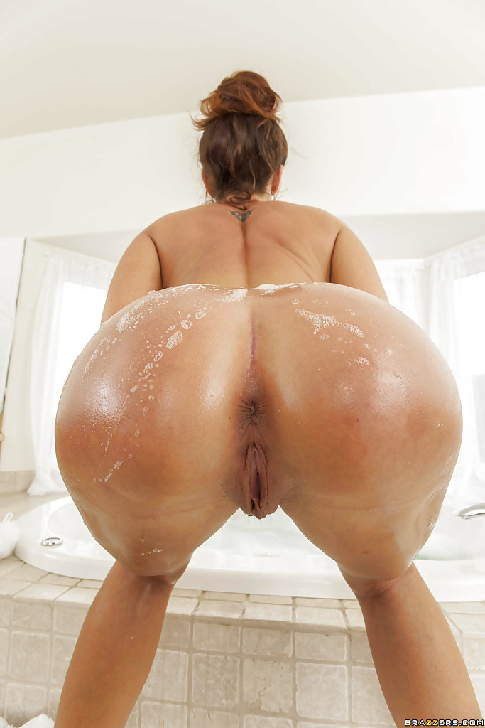 Name Bubble butt brunette anal