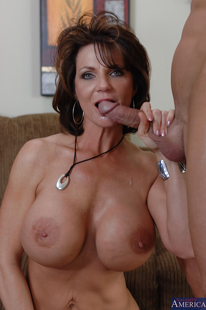 hard lesson milf