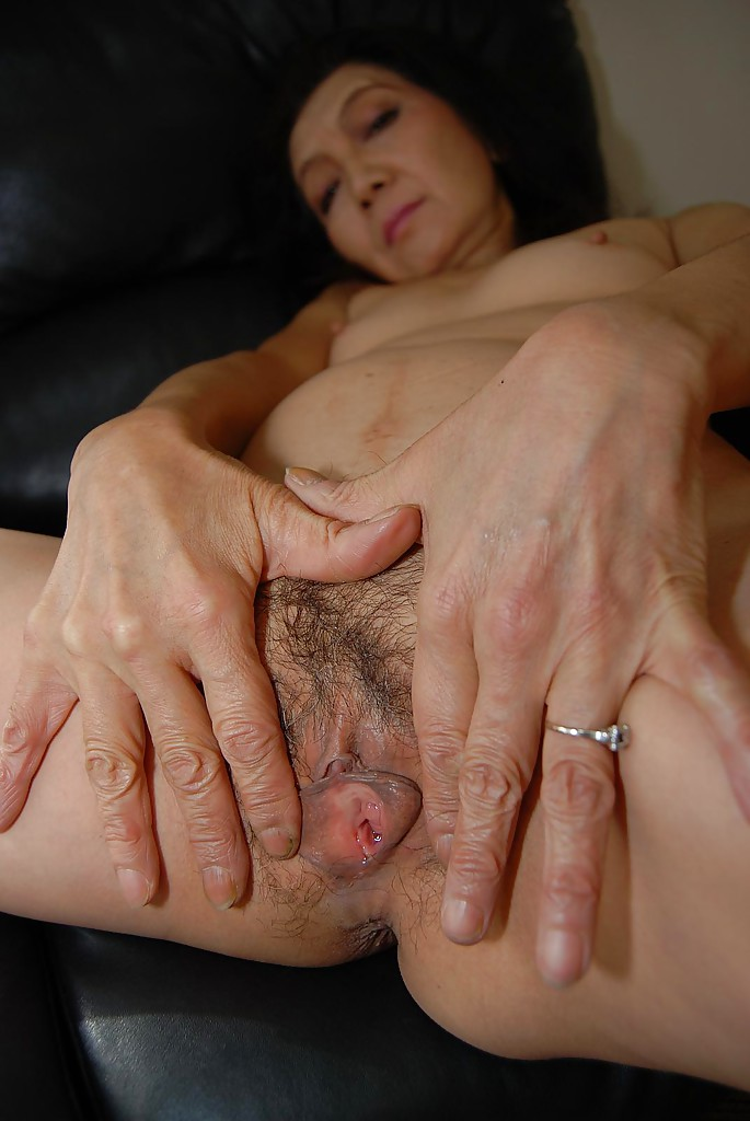 Something is. mature hairy masterbation for