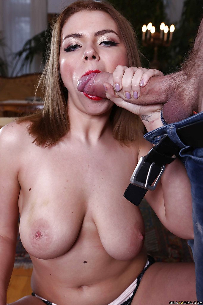 Marina visconti blowjob