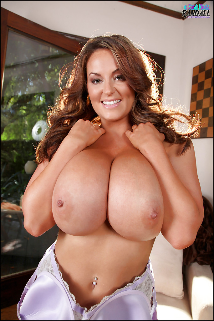 Big Breasted Porn Stars