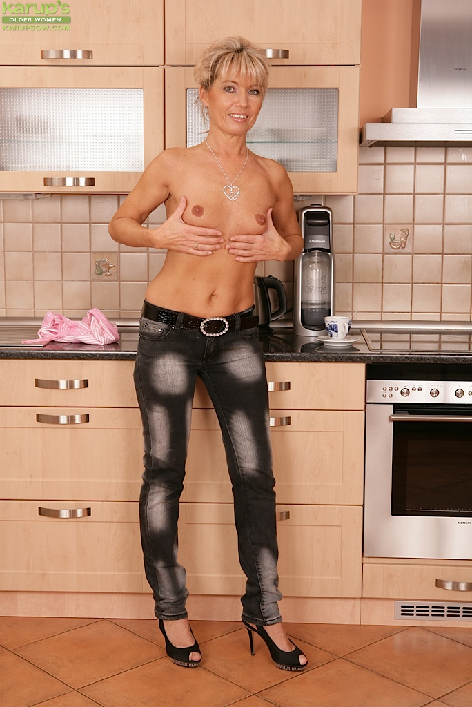 tight jeans slut