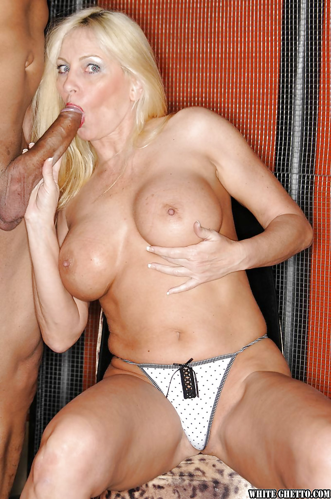 Solved. Mature blonde milf interracial speaking, opinion