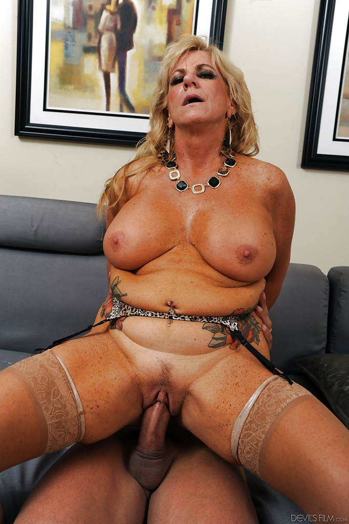 Pity, that free big tit mature porn all