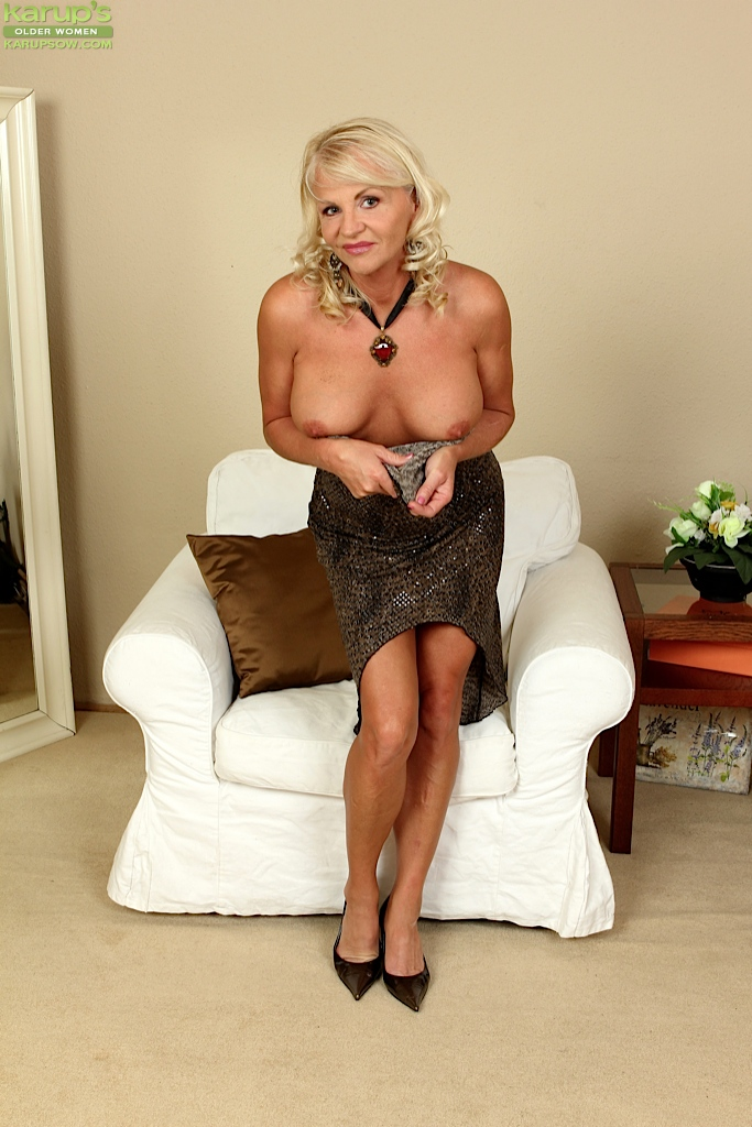Erotic milf neighbor story