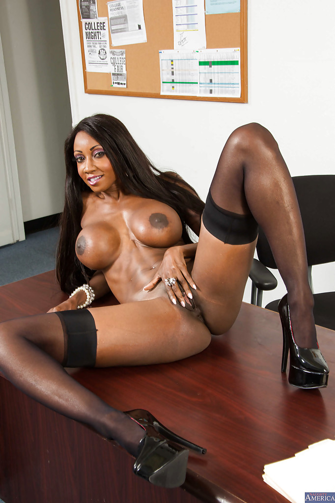 Ebony mature sex teacher