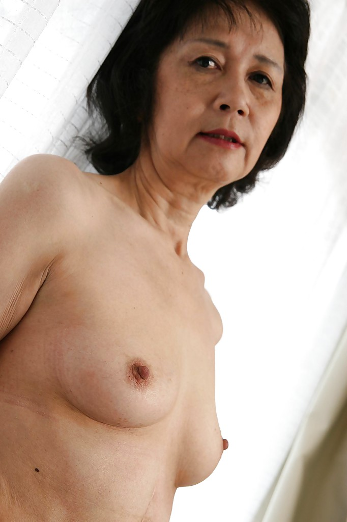 asian big tits masturbate