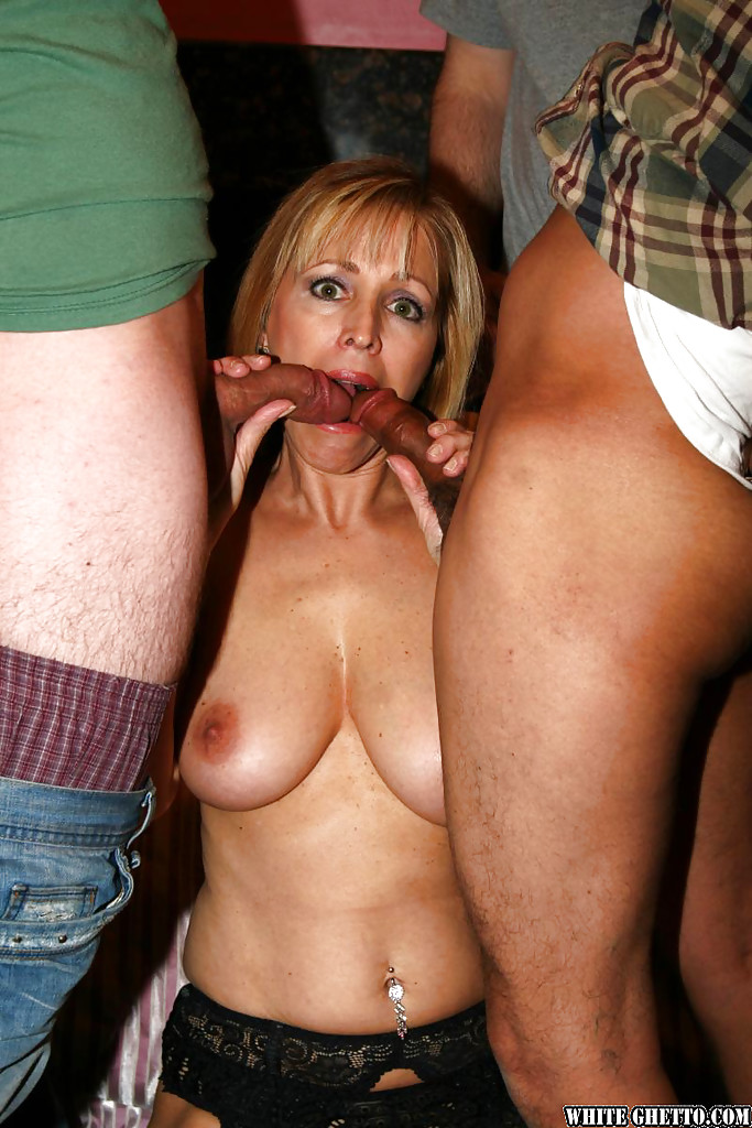 Mature nicole moore regret, that