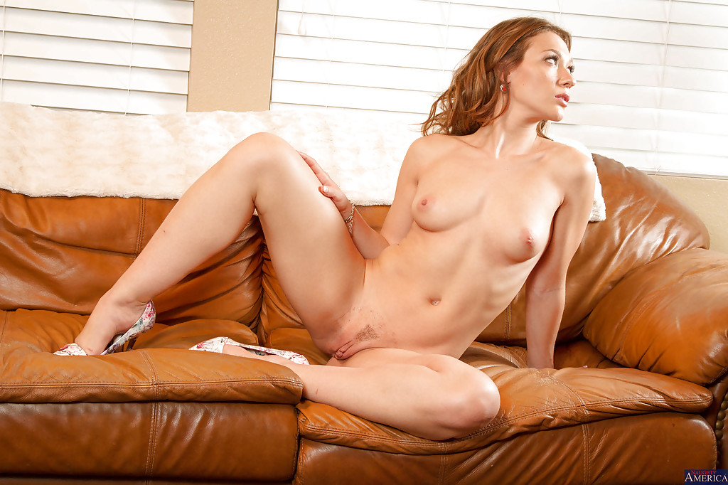 Callie calypso i know that girl rooftop romp 1