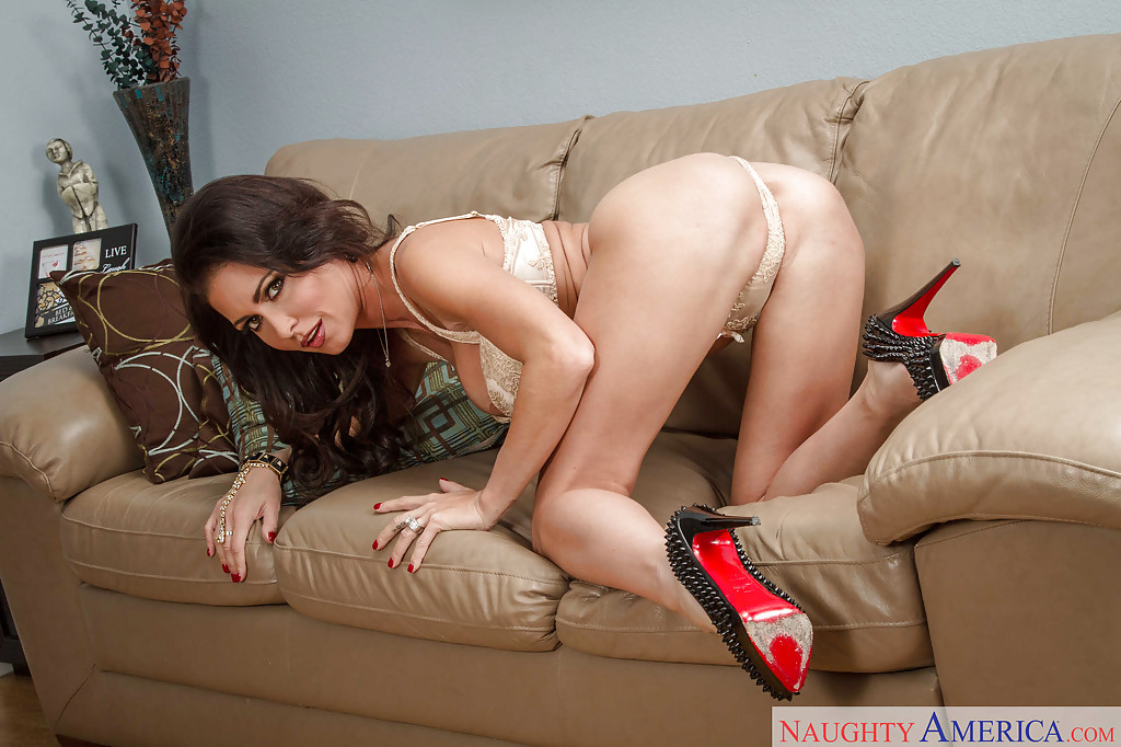 Very valuable Jessica jaymes naughty rich girls are not