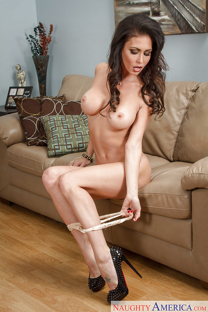 And Jessica jaymes naughty rich girls also