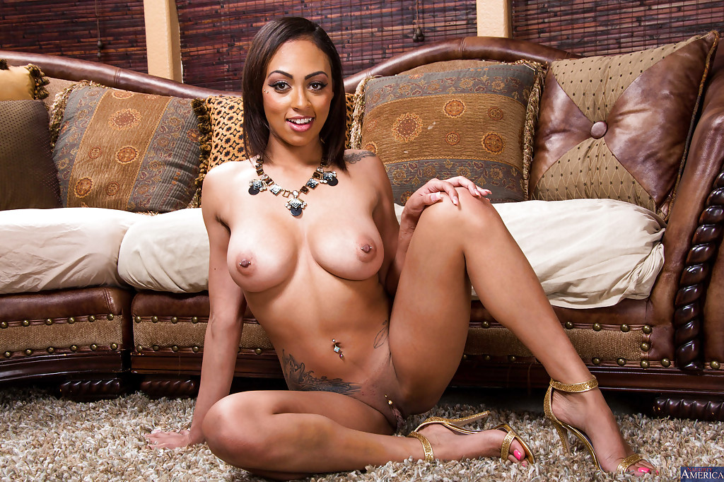 Cherry hilson in doggy style fuck action