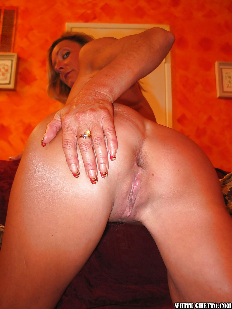 anal sex with ginger spice